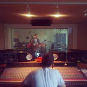 WAITARA Studioaufnahmen