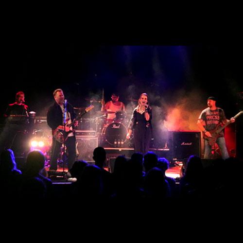 Waitara live auf dem Beelitzer Spargelfest